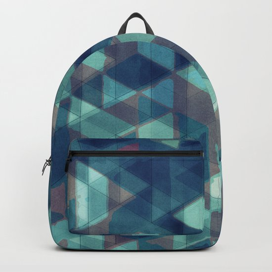 ABS#14 Backpack