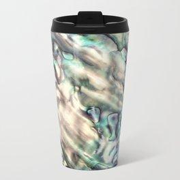 MERMAIDS SECRET Metal Travel Mug