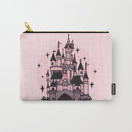The Magical Goth Castle Carry-All Pouch