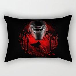 New Dark Force Rectangular Pillow