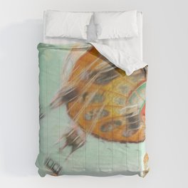 Spin Comforters