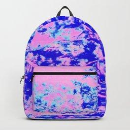 Rêve Bleu Backpack