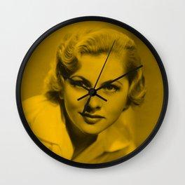 Oliva de Havilland Wall Clock
