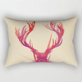 Points Rectangular Pillow