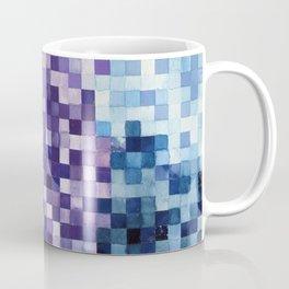 Watercolor 1x1 Coffee Mug