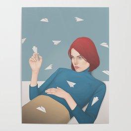 SCHV 20 Poster