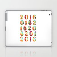 2016 Laptop & iPad Skin