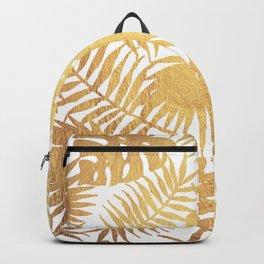 Stay Golden Backpack