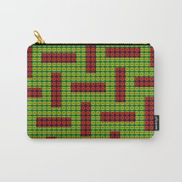 London abstraction Carry-All Pouch