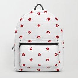 White Apples Backpack