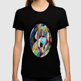Portrait of a Phrenia T-shirt