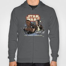 Chewie, We're Home Hoody