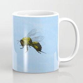 Flight of the Bumblebees Coffee Mug