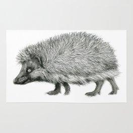 Funny Hedgehog SK050 Rug