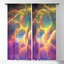 The Nebula Blackout Curtain