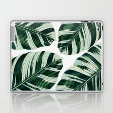 Tropical Foliage #society6 #buyart #decor Laptop & iPad Skin