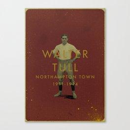 Northampton - Tull Canvas Print