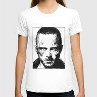 jesse pinkman T-shirts featuring Breaking Bad - Jesse Pinkman by Aaron Campbell