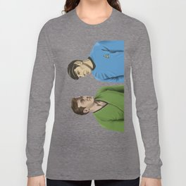 Sass Long Sleeve T-shirt