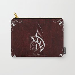 Legend of Sanctuary: The Bold Carry-All Pouch