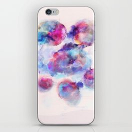 Wishful thinking iPhone Skin