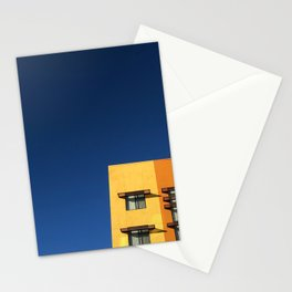 Southwest Palette Stationery Cards