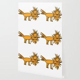 I Love Lions Wallpaper