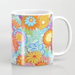 Jubilee Blooms Coffee Mug