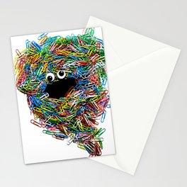 Clip Art: Behemoth! Stationery Cards