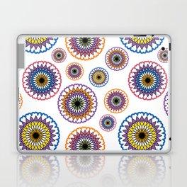 Lotus_Series 1 Laptop & iPad Skin