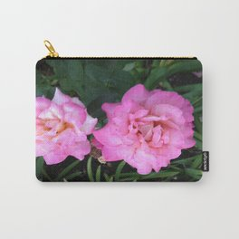 Renegade Roses I Carry-All Pouch