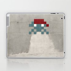 invaders; they're coming for you too... Laptop & iPad Skin