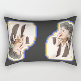 Bea is for Best Rectangular Pillow