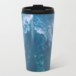 Wind and Water Travel Mug