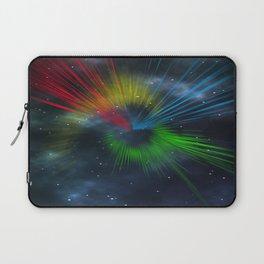universe streaks Laptop Sleeve