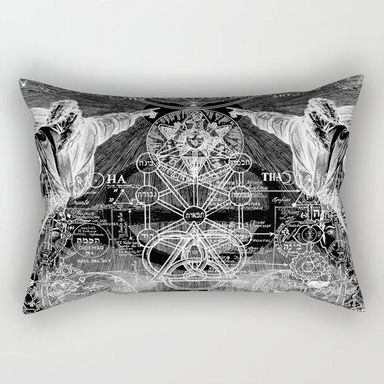 Aurum Rectangular Pillow