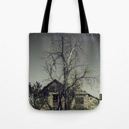 Dead End Tote Bag