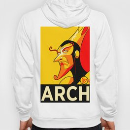 Arch-Monarch Hoody