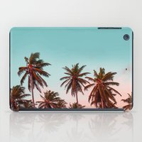 california iPad Cases featuring California by 83 Oranges™