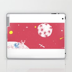 Make an Impact Laptop & iPad Skin