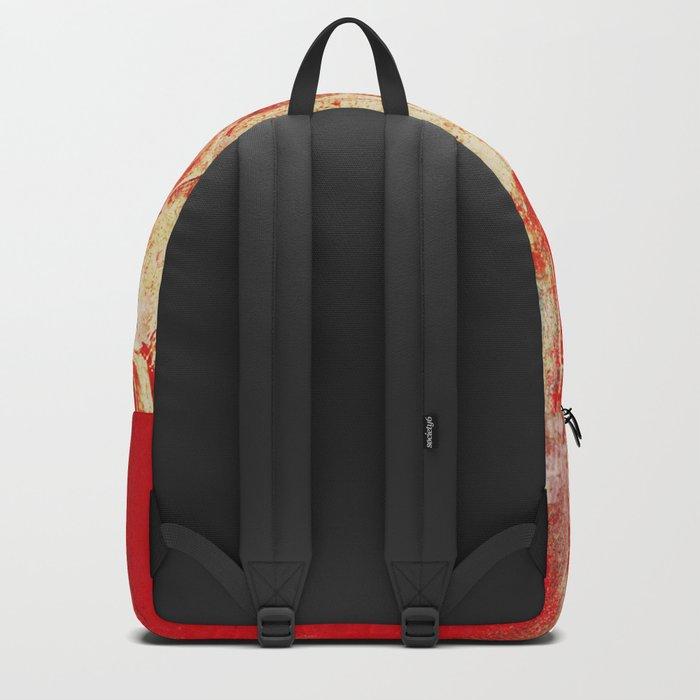 Radioactive Generation 6 Backpack