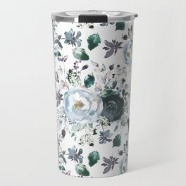 Azul are you with me? Travel Mug