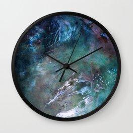 γ Seginus Wall Clock
