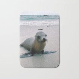 Seal with a Kiss Bath Mat