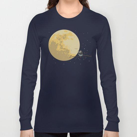 My Crony Long Sleeve T-shirt