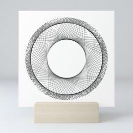 Aperture Mini Art Print