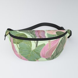 Lush Lily Fanny Pack