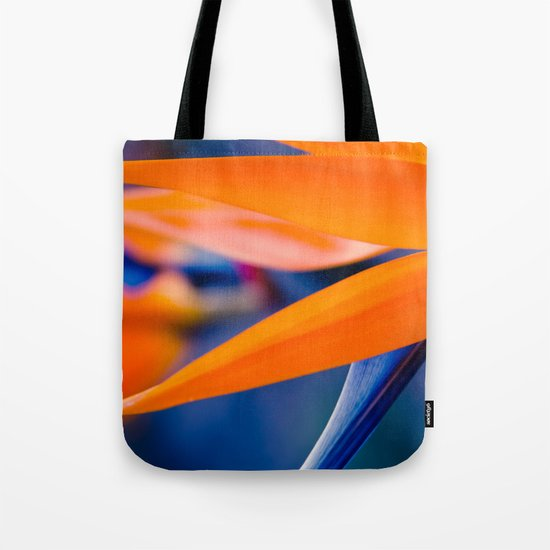 Gods Garden Tote Bag
