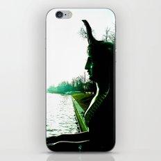 Look loss. iPhone & iPod Skin