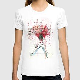 the song unheard T-shirt